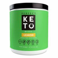 Perfect Keto Microgreens