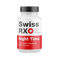 SwissRX Night Time
