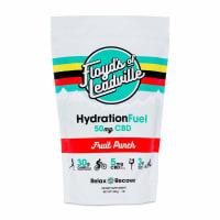 Floyd's of Leadville CBD Isolate Hydration Fuel