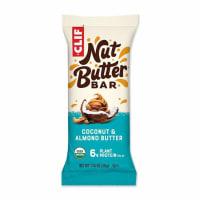 Clif Bar Nut Butter Filled Bars
