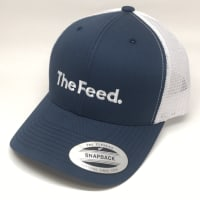 The Feed Trucker Hat