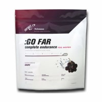 INFINIT Go Far for Women Endurance Fuel