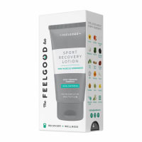 The Feel Good Lab - Sport Recovery Lotion