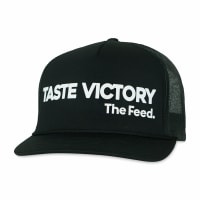 The Feed Trucker Hat Series