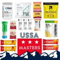 Masters Ski Pack