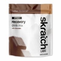Skratch Labs Sport Recovery Drink Mix