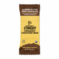 Honey Stinger Cracker N' Nut Butter Snack Bar