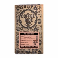 The Coffee Ride - The Daily Grind