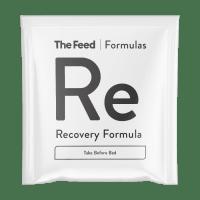 Recovery Formula