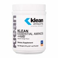 Klean Essential Aminos + HMB