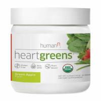 Human N HeartGreens