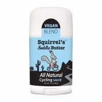 Squirrel's Nut Butter Saddle Butter Cycling Salve