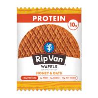 Rip Van Wafel Protein