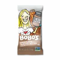 Bobo's Nut Butter Filled Bars