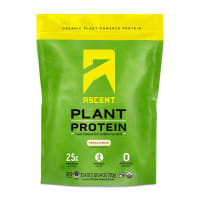 Ascent Plant Protein