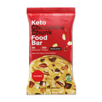 HVMN Keto Food Bar