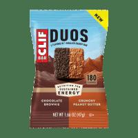 Clif Bar Duo Bars