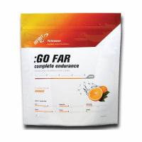 INFINIT Go Far Endurance Fuel