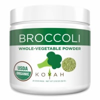 Koyah Organic Fruit and Veggie Powders
