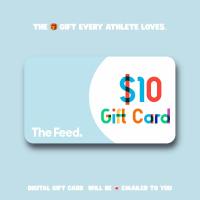 Feed Gift Card