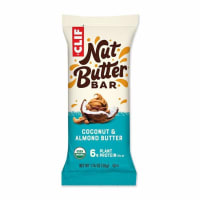 Clif Bar Nut Butter Filled Bars