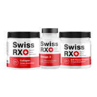 SwissRX Athlete Repair Protocol