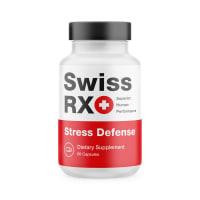 SwissRX Stress Defense