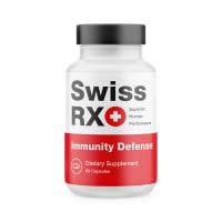 SwissRX Immunity Defense