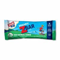 Clif Kid Z Bar