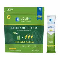 Liquid IV Energy Multiplier