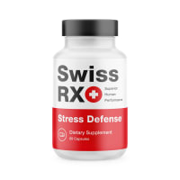 SwissRX Stress Defense
