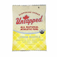 Untapped Waffle