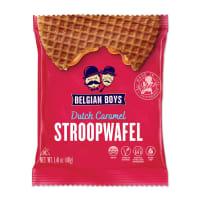 Belgian Boys Stroopwafel