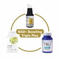 NAD+ Boost Triple Play