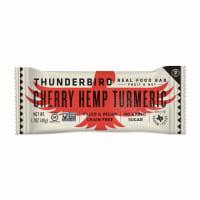 Thunderbird Real Food Bar