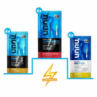 Nuun Podium 6 Workout Pack