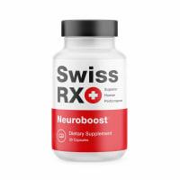 SwissRX Neuroboost