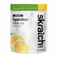 Skratch Labs Sport Hydration Mix