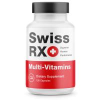 SwissRX Multi-Vitamin