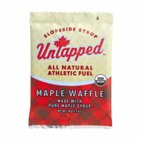 Untapped Waffle
