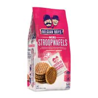 Belgian Boys Mini Stroopwafel