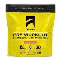 Ascent Pre-Workout