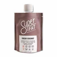 Superfat Nut Butter