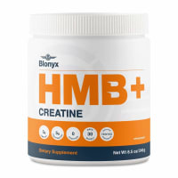 Blonyx HMB + Creatine