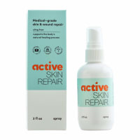 BLDG Active Skin Repair Spray