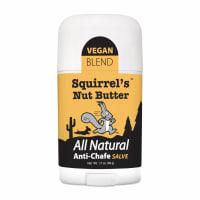 Squirrel's Nut Butter Vegan Anti-Chafe Salve