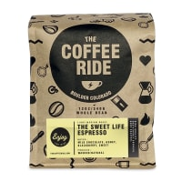 The Coffee Ride - The Sweet Life Espresso