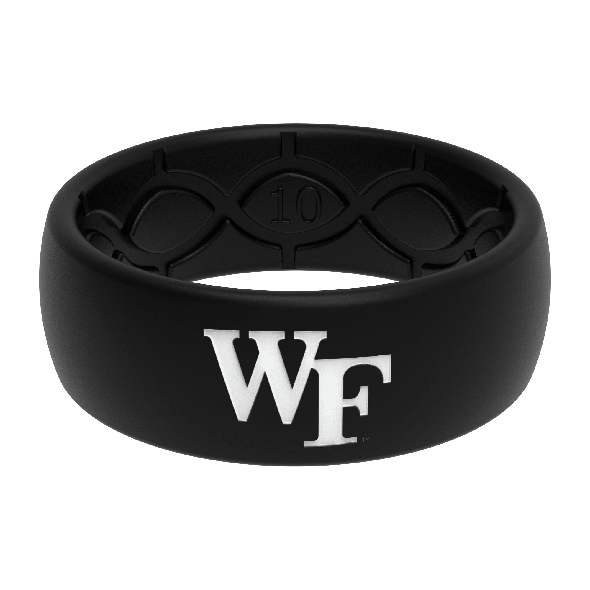 Original College Wake Forest viewed front on