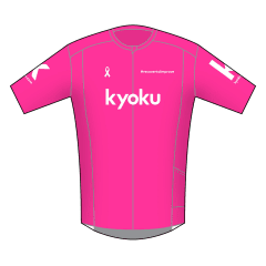 Breast Cancer Awareness Jersey