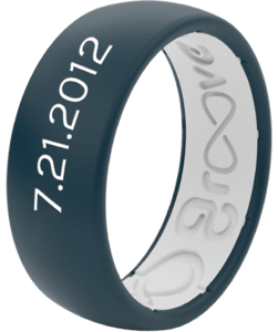 Personalize Your Custom Ring